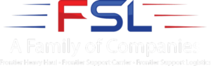 Frontier Support Logistics Logo